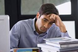 Перманентный стресс