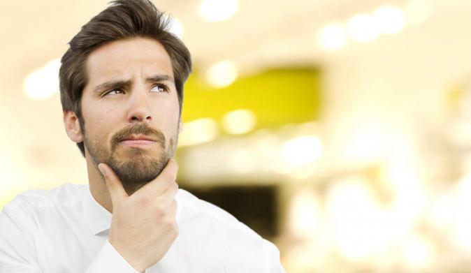 Заболевания мочевого пузыря у мужчин