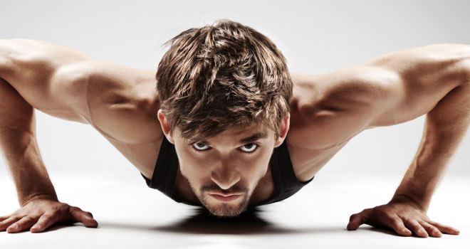 Повышение тестостерона с помощью спорта