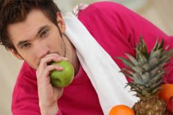 Правильное питание при раке простаты