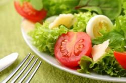 Сбалансированное питание для профилактики здоровья