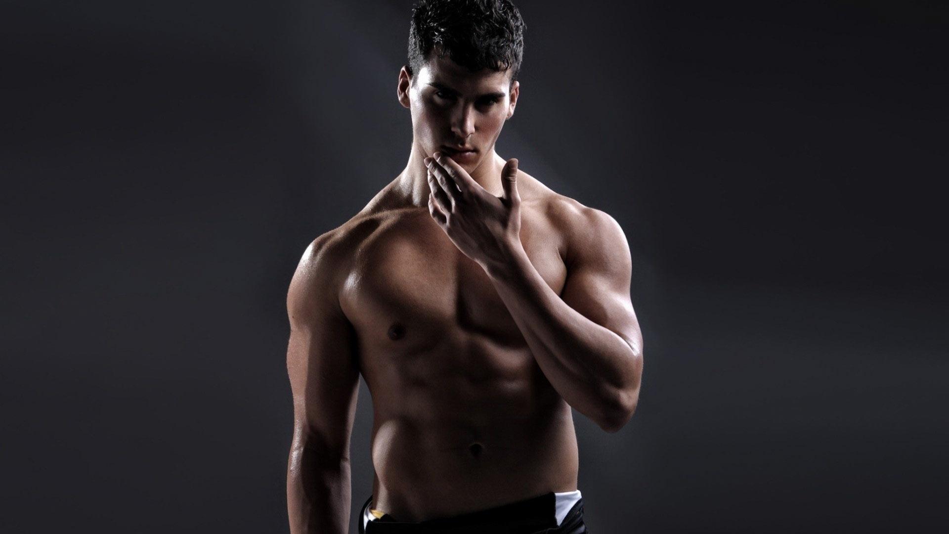 Правильное соотношение веса и роста у мужчин