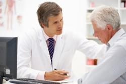 Обращение к врачу-дерматологу