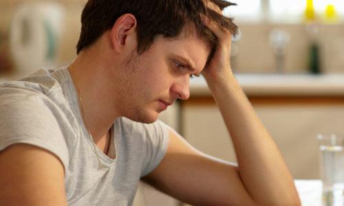 Проблема уреаплазмоза у мужчин