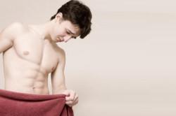 Возникновения жемчужных папул на половом органе