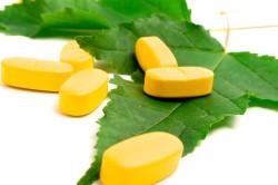 Растительные препараты для лечения гипоплазии