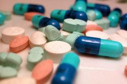 Зуд уретры вследствие приема лекарственных препаратов