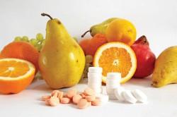 Витаминный комплекс при лечении рака простаты