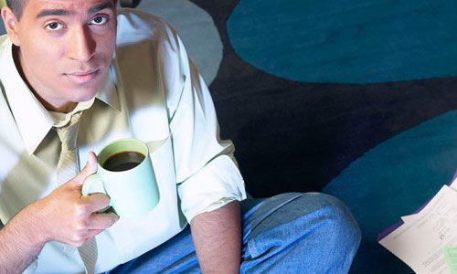 Влияние кофе на мужскую силу