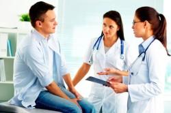 Лечение воспаления мочеполовой системы