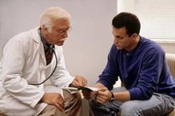 Врачебная консультация о перекруте гетодиды яичка
