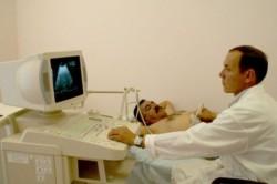 Выявление варикоцеле с помощью УЗИ