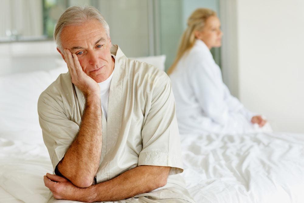 Заболевания половой сферы у мужчин