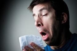 Заложенность носа после приема виагры