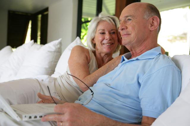 Физиологические потребности секса в 45 лет