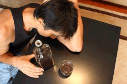 Загустеть сперма может при употреблении алкоголя