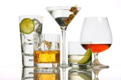Алкоголь противопоказан при подготовке к сдаче спермограммы