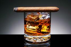 Пагубное влияние алкоголя и табака на здоровье