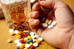 Противопоказания к приему алкоголя с препаратами улучшающих эрекцию