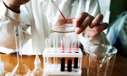 Анализ крови на простат-специфический антиген