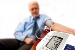 Контроль артериального давления