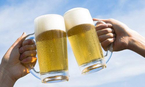 Пиво для потенции