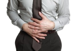Боли в нижней части живота при перевозбуждении у мужчин