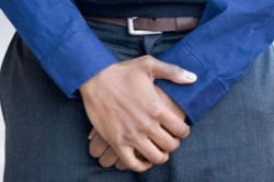 Болезненность и зуд  половых органов