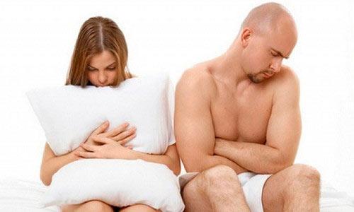 Боли во время полового акта