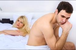 Заболевание у мужчины