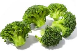 Растительная терапия с помощью брокколи