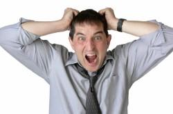 Частые стрессы как причина возникновения уреаплазмы в организме