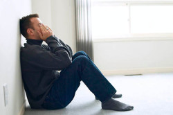 Нет эрекции из- за депрессии