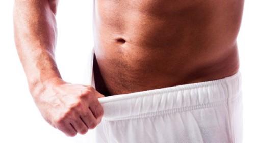 Дерматит на коже половых органов