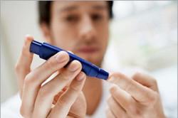 Ретроградная эякуляция вследствие сахарного диабета
