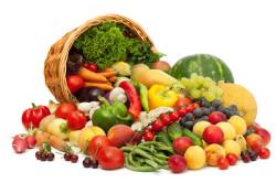 Фрукты и овощи в рационе скажутся на качестве спермы только в лучшую сторону