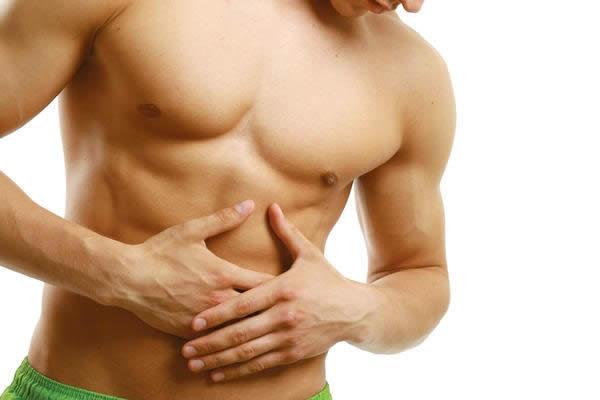 Нарушение функции поджелудочной железы у мужчин