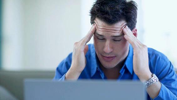 Вред хронических стрессов