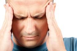Головокружение - побочный эффект при повышенной дозе виагры