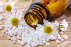 Гомеопатические медикаменты