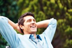 Мужские качества характера - амбициозность, решительность, уверенность в себе