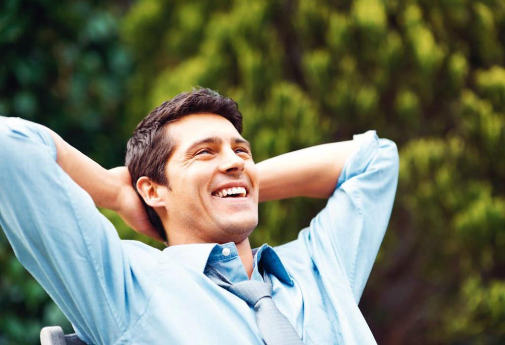 Влияние тестостерона на мужские качества