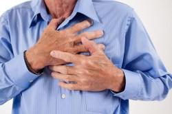 Простатилен Цинк не назначают пациентам с серьезными сердечно-сосудистыми заболеваниями