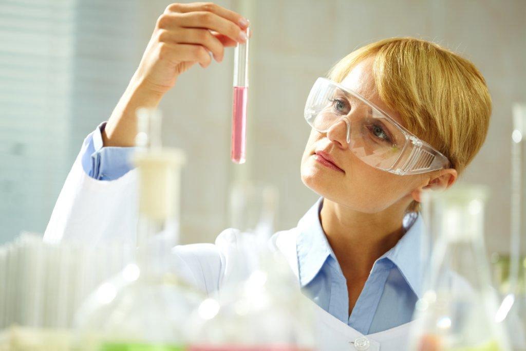 Лабораторное исследование мазка