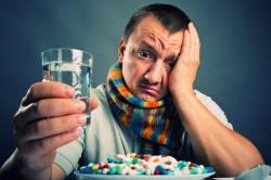 Прием антигистаминных препаратов при аллергии на препараты