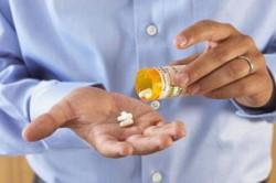 Прием лекарств от простатита