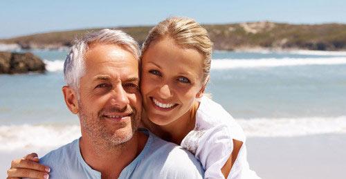 Высокое либидо у мужчины - залог счастливой семьи