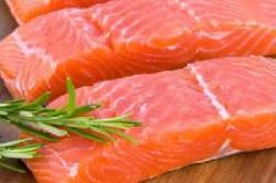Употребление лосося улучшает спермограмму
