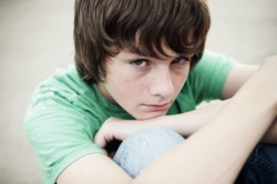Ускоренное развитие у мальчиков вследствие нарушения уровня тестостерона