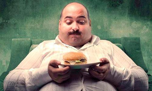 Малоподвижный образ жизни и неправильное питание- основные причины фертильности у мужчин